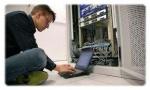 сбой в работе сетевого оборудования